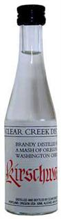 Clear Creek Kirschwasser 750ml